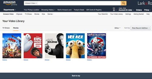 How to Use Movies Anywhere to Consolidate All Your Digital
