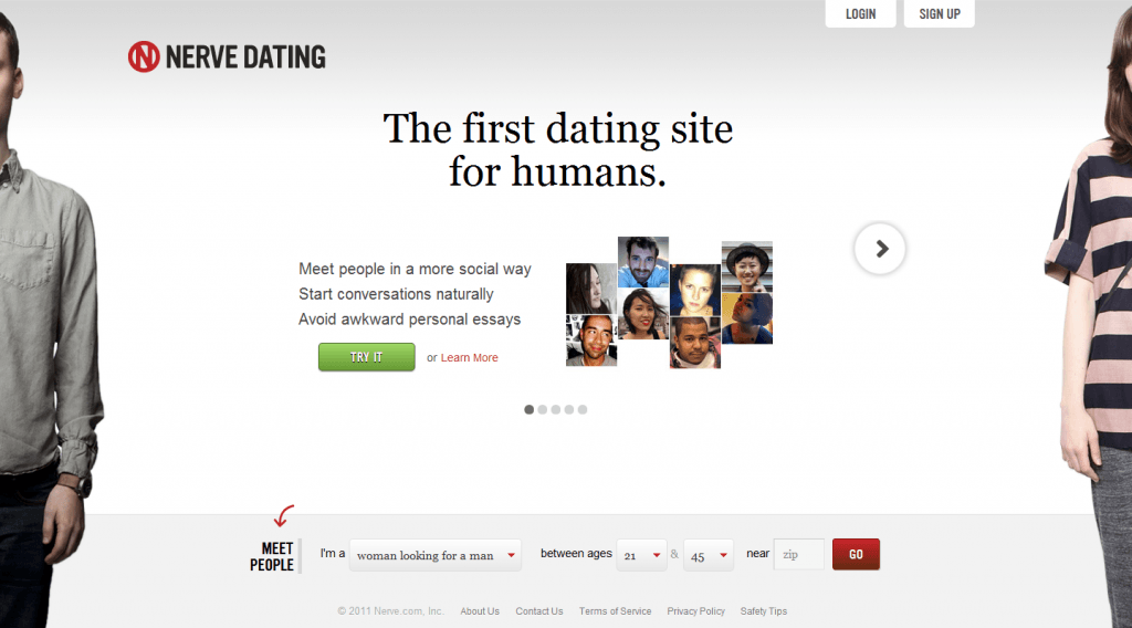 free dating sites for geeks