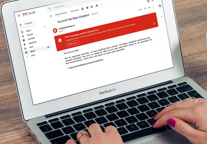 Gmail Confidential Mode May be Making Email Less Secure