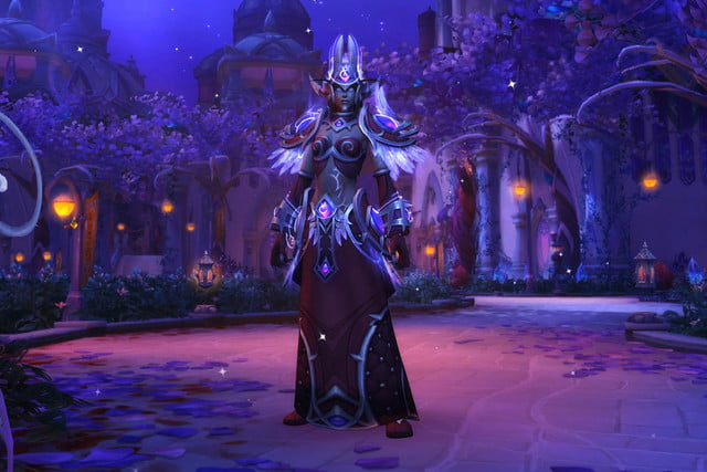 world of warcraft allied races guide nightborne female