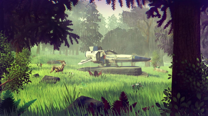 best of e3 2015 no mans sky screen 01 ps4 us 28may15