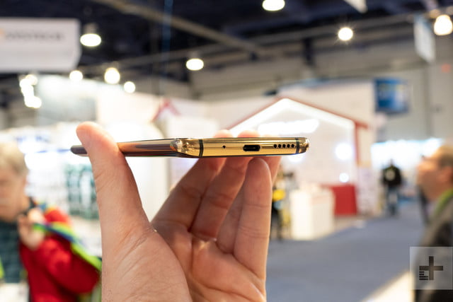 nubia x product impressions ces 2019 5