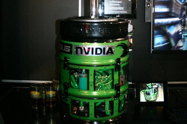 8 cool things you can make out of a keg nvidia computer