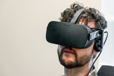 Oculus Rift Comes Out of Darkness With an Update, Store Credit