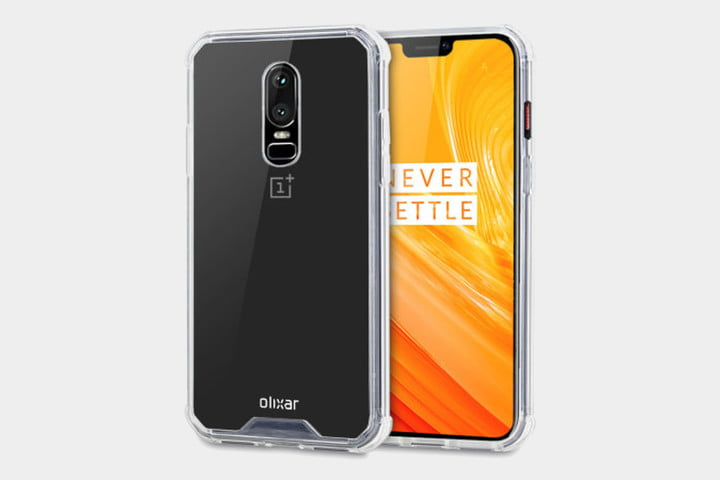 new concept fc1fb 337aa The Best OnePlus 6 Cases and Covers | Digital Trends