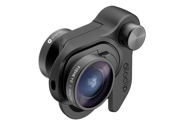 watch 36a66 a097d Olloclip Makes It Easy to Swap Lenses with New iPhone X System ...