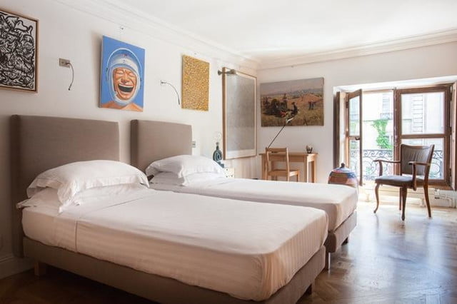 10 onefinestay apartments that cost over 1000 a night rue de tournon 257