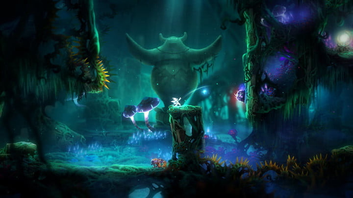 best xbox one games ori and the blind forest definitive edition preview screens 03