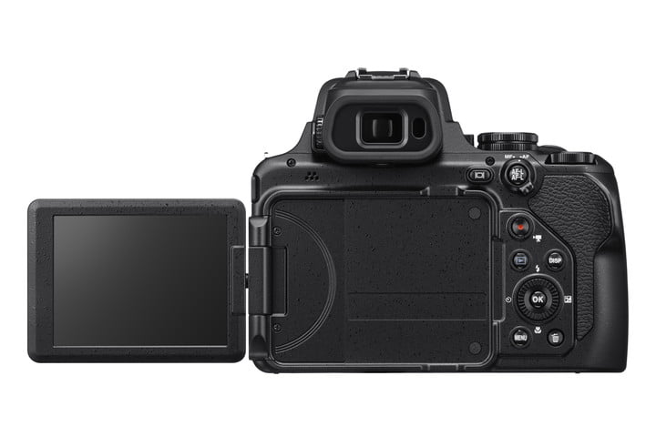 nikon coolpix p1000 announced bk lcd 2