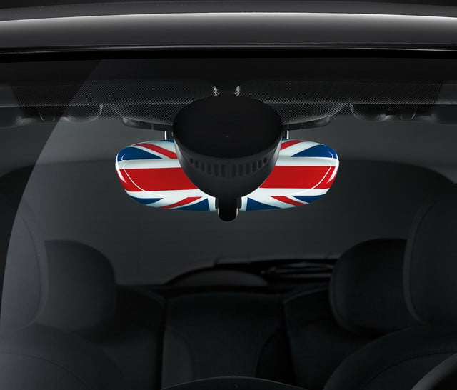 2014 mini cooper extremely extensive list accessories p90144547 highres