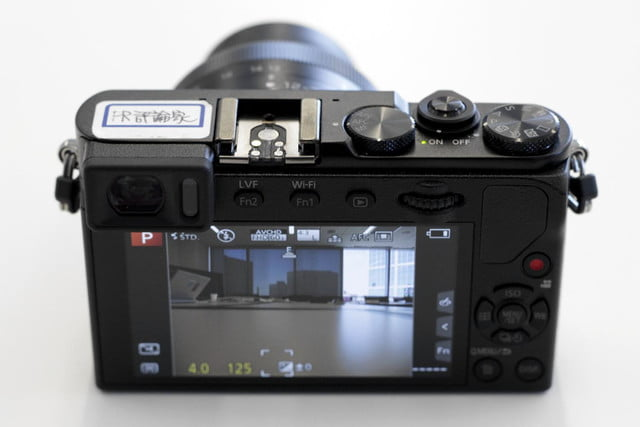 panasonic lumix gm5 7