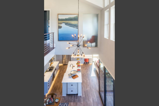 pardee designed homes specifically for millennials responsive home project contemporary transitional 0013