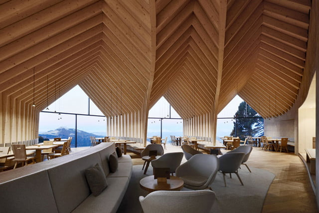 oberholz mountain hut italy peter pichler architecture 9