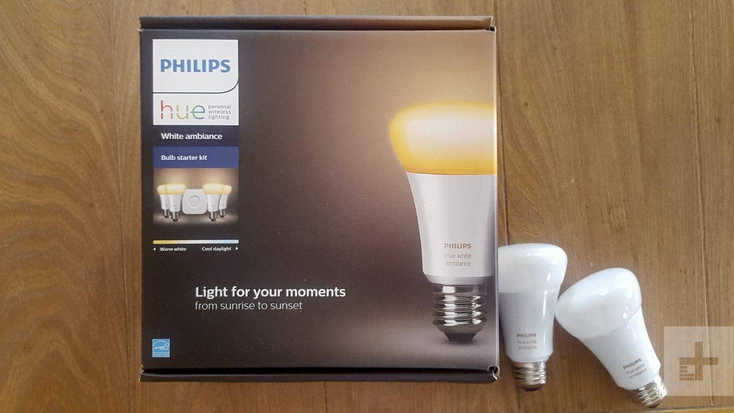 Philips Hue White Ambiance Starter Kit Review Digital Trends