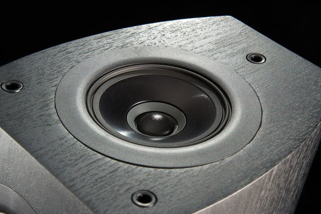 Pioneer Atmos surround top driver