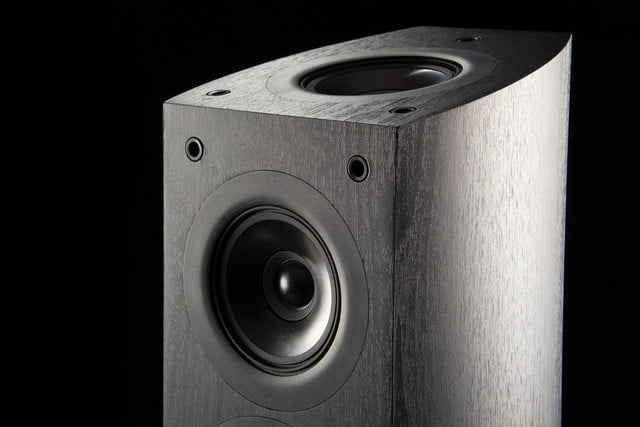 Pioneer Atmos tower top driver