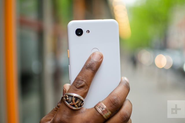 google pixel 3a and xl hands on 5