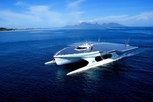 luxury yachts the worlds best super planetsolar 1