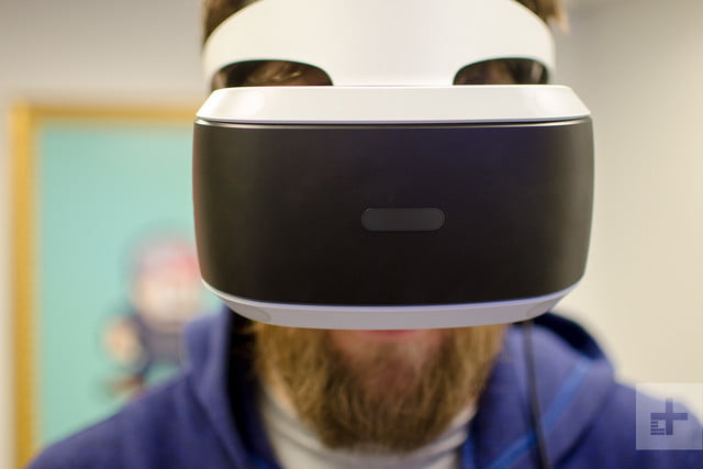 playstation vr 2017 review center close