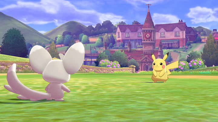 e3 2019 nintendo direct how to watch games announced pokemon sword and shield