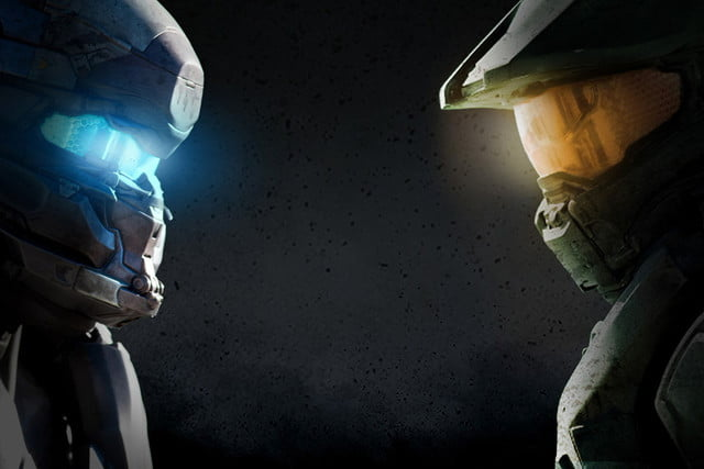 halo 5 live announce trailer 3 poster for 5717251735001