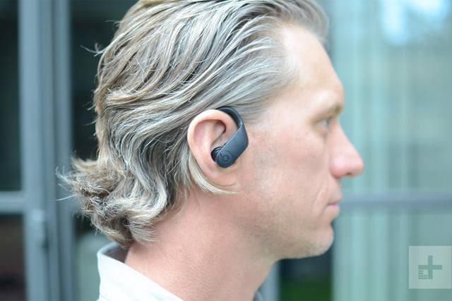 Beats Powerbeats Pro Review: Stellar Workout Buds With a Serious