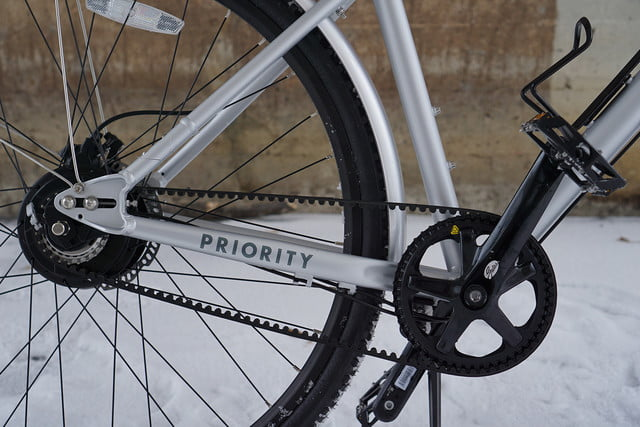 priority continuum bicycle first impressions my08