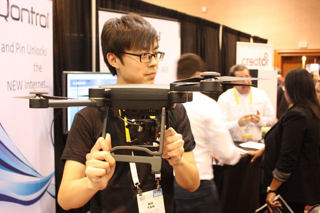 the prodrone byrd fuses power and portability to achieve new heights shot 5