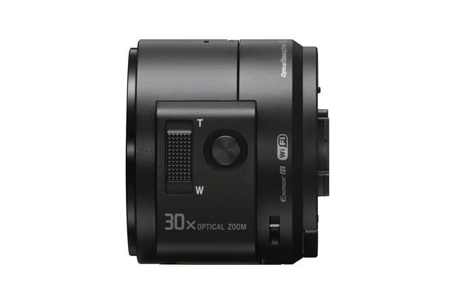 new sony qx1 qx30 action cam mini unveiled ifa 2014 right off 1200