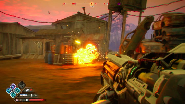 rage 2 how to unlock all weapons locations guide 4
