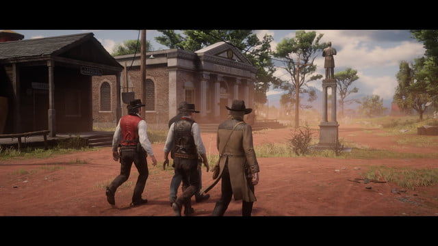 Red Dead Redemption Review