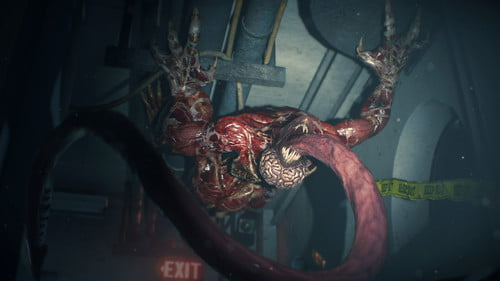 Resident Evil 2 Interview: How Sound Design Injects Horror