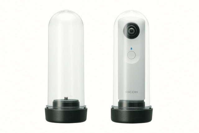 ricohs new theta enhances resolution of 360 degree images and videos ricoh s 1