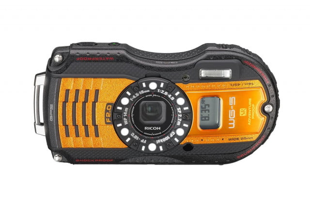ricoh launches new k s2 dslr wg 5 rugged compact march 2015 wg5 2