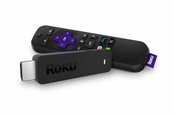 Roku Streaming Stick 2017