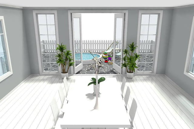 sites and apps that make home design decor easy roomsketcher 3
