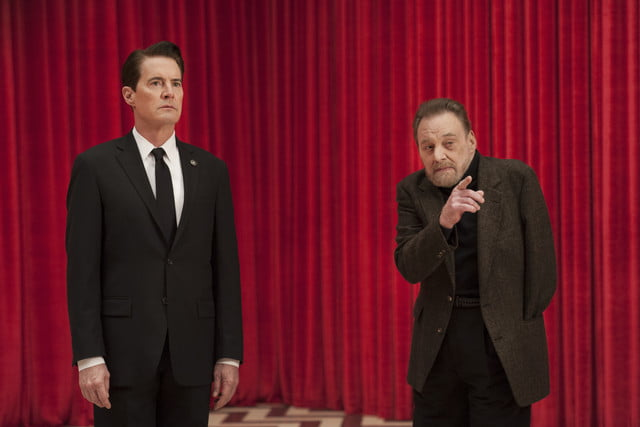 twin peaks part one two analysis rr 20781 r