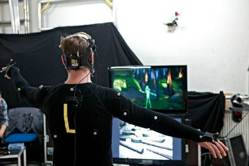 Salto DK1 is the Motion Capture Suit for the 99 Percent | Digital Trends