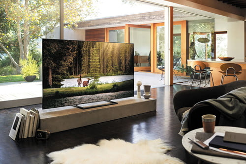 Samsung 2018 QLED TV Lineup   Features, Specs, Price