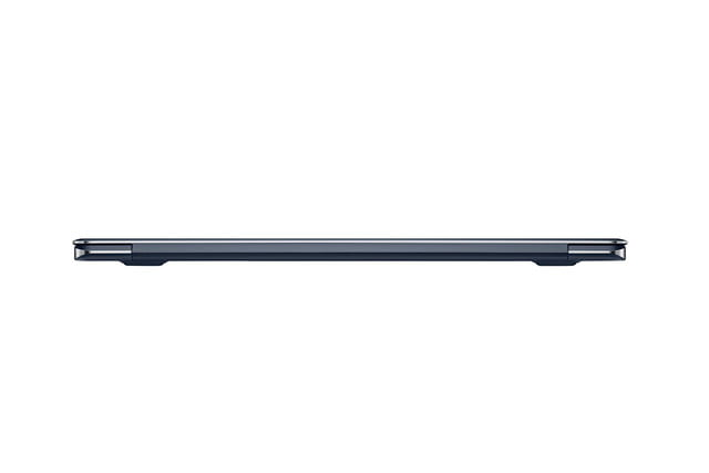 samsung teases ativ book blade 9 ahead of ces 2015 back closed