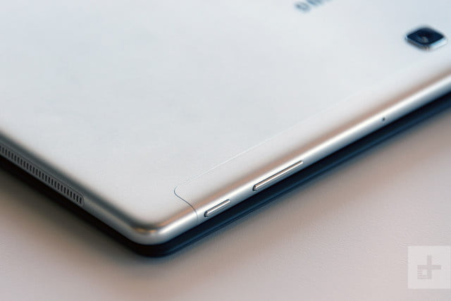 samsung galaxy book buttons