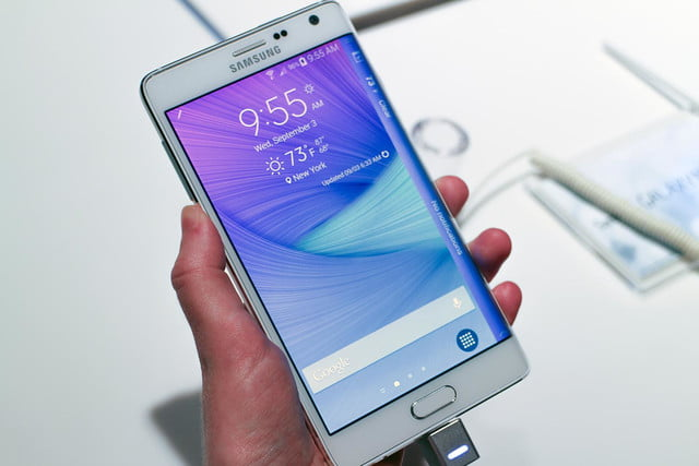 galaxy note edge best features samsung hands on 16