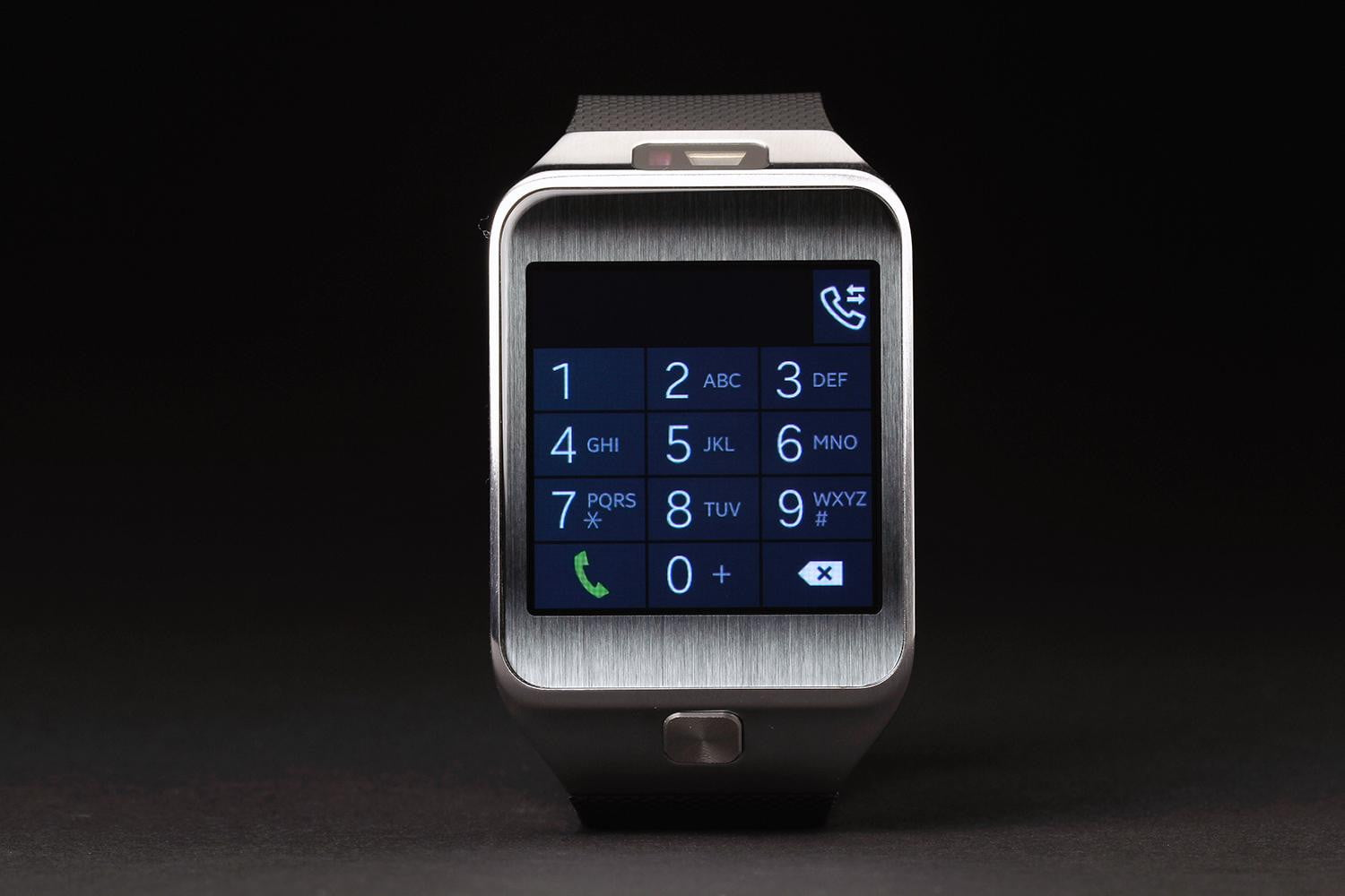 samsung gear 2 review digital trends. Black Bedroom Furniture Sets. Home Design Ideas