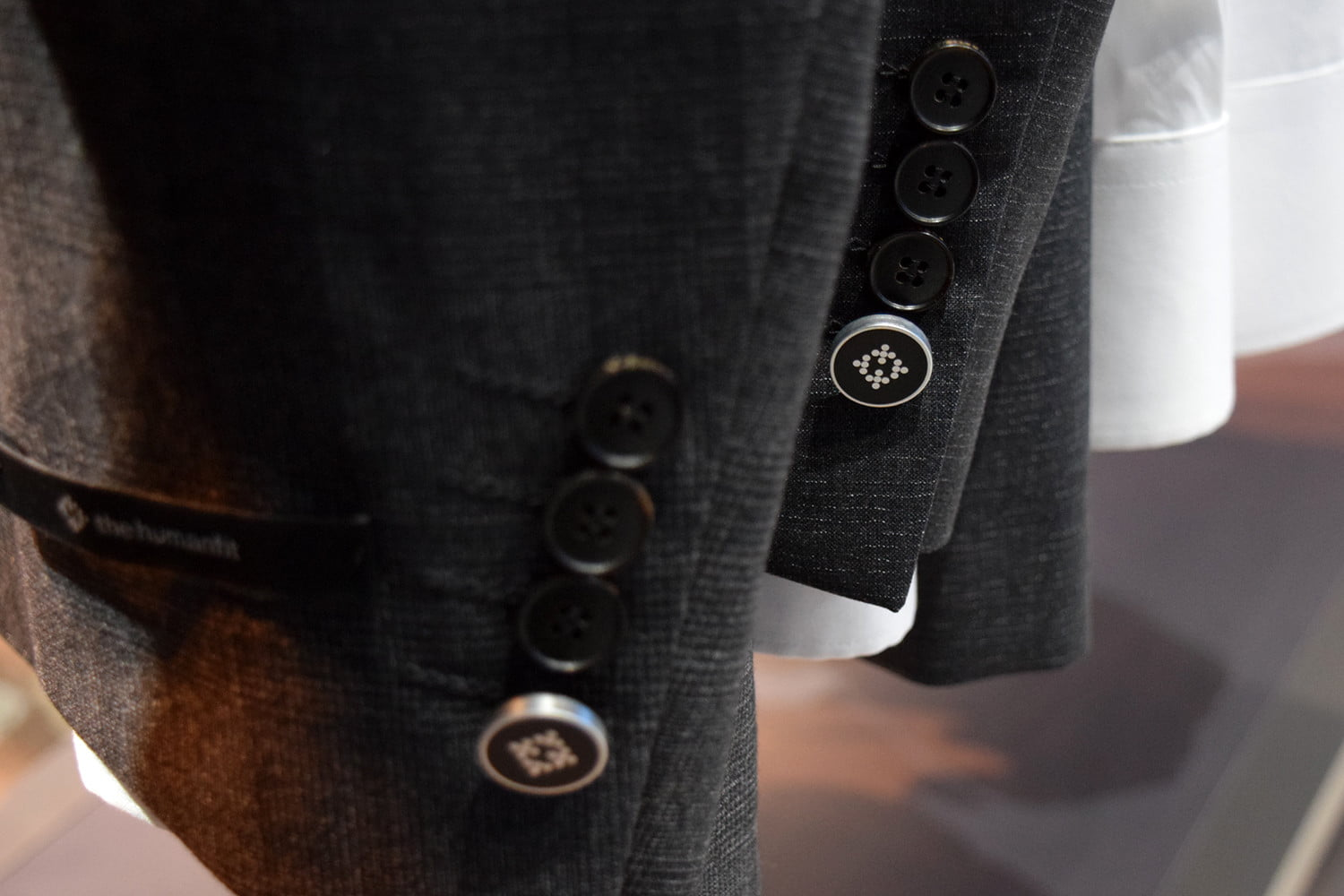 Smart Clothes Are The Future Of Wearables Digital Trends