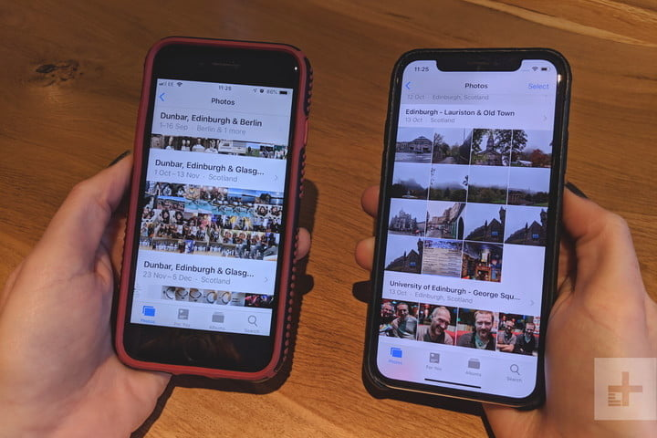How To Transfer Photos From An Iphone To An Iphone Digital