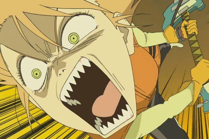 best new shows and movies to stream flcl