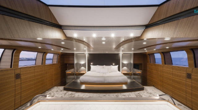 luxury yachts the worlds best super silver fast 5
