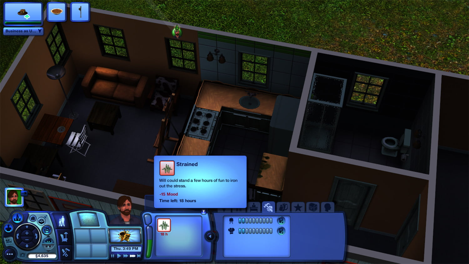 Playing 'The Sims' in the harsh light of adulthood | Digital Trends