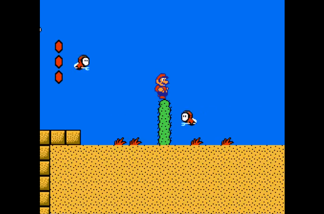 best nes games ever smb 2 screen 4