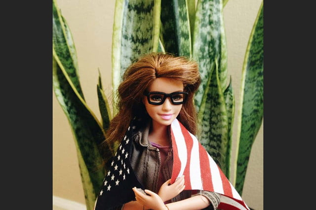 portlands hipster barbie is just too cool socality 0019